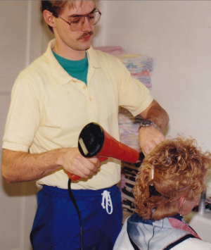 Lehre Urban Winterberg 1979