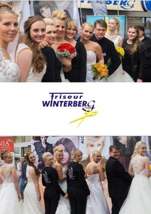 Friseur WINTERBERG heute