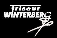 Friseur Winterberg GmbH |Logo Friseur Winterberg Weiss