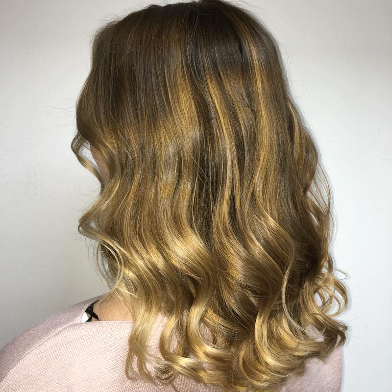 Friseur Winterberg GmbH | Balayage Blond